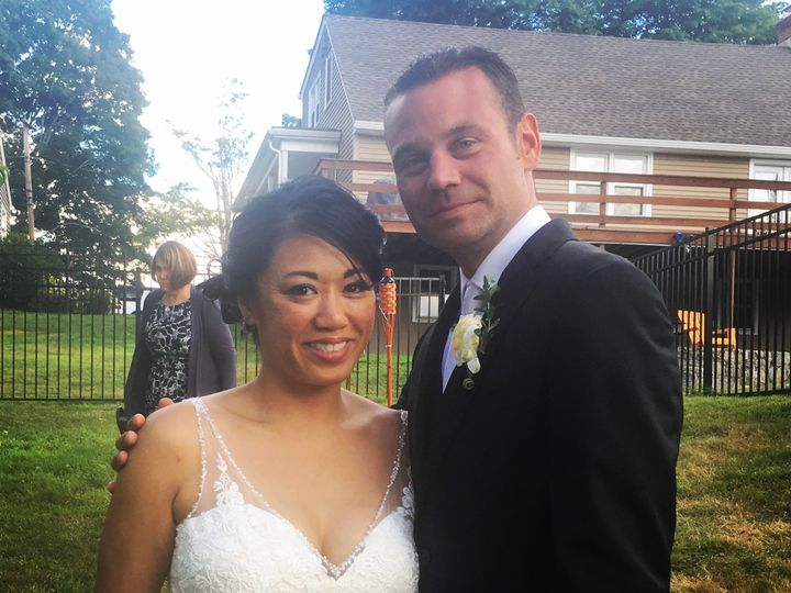 Tmx 1512593468478 Backyard17 Fairfield wedding planner