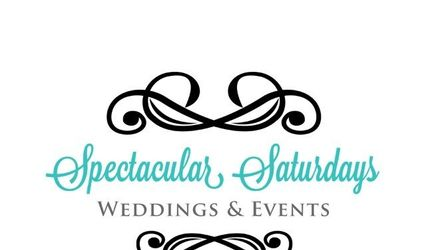 Spectacular Saturdays Weddings & Events 1