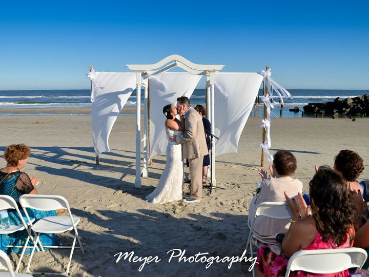 Tmx 1414164450865 Rcm0456 Somers Point, NJ wedding venue