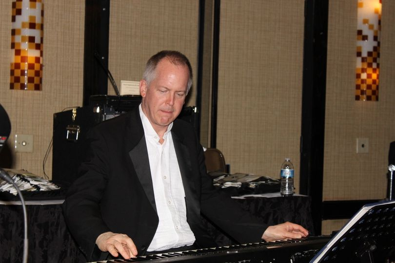 Mark Solo Piano