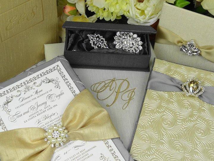 Tmx 1485329233400 Invites Buffalo, New York wedding invitation