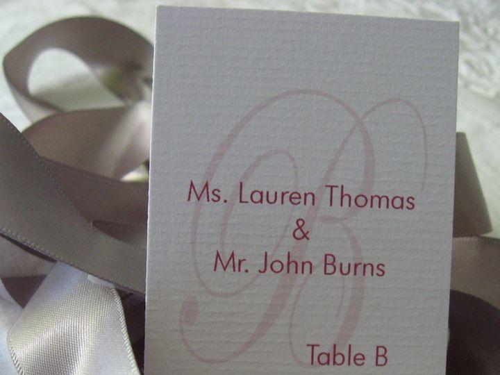 Tmx 1372103173735 Escort For Blog Seattle wedding invitation