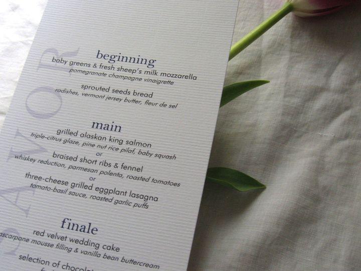 Tmx 1372103203405 M C Seattle wedding invitation