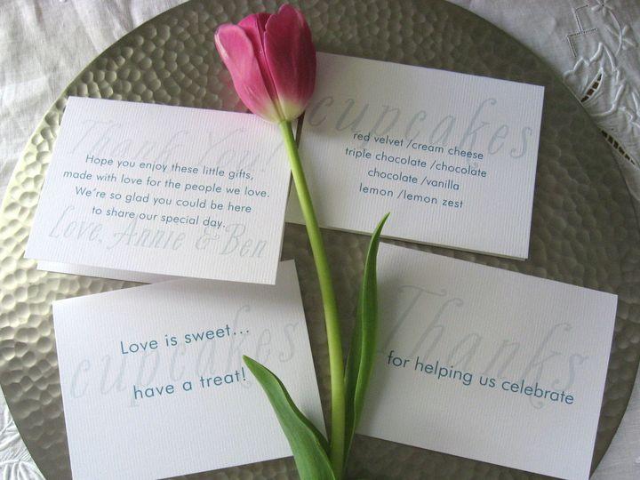 Tmx 1372103565082 Img0004 Seattle wedding invitation