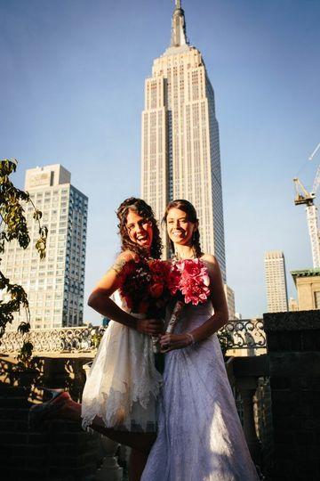 2 Brides NYC
