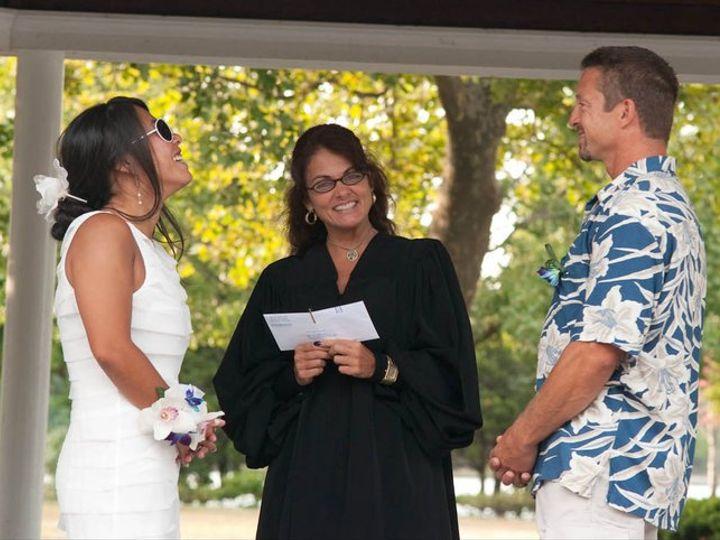Tmx 1363276066725 KeiBill Woodbury, NY wedding officiant