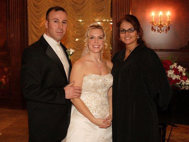 Tmx 1363276131607 250AprilBG Woodbury, NY wedding officiant