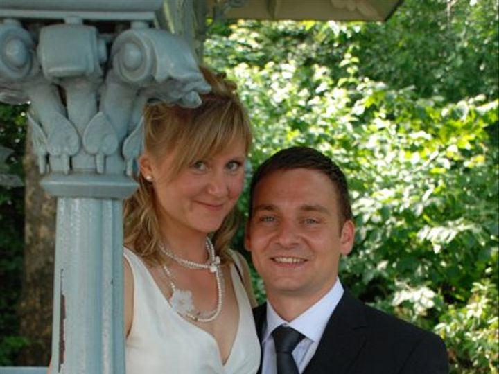 Tmx 1363276692087 BetJim5 Woodbury, NY wedding officiant