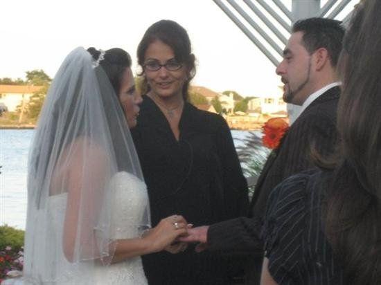 Tmx 1363276769636 ChrisAnth Woodbury, NY wedding officiant