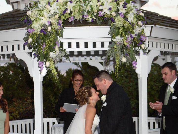 Tmx 1363276811782 ChrisBrett Woodbury, NY wedding officiant