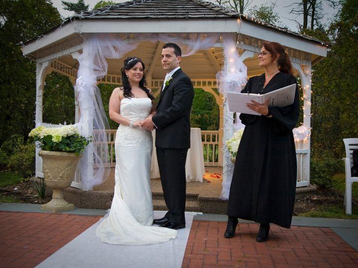 Tmx 1363276873949 ChristinaStuart Woodbury, NY wedding officiant