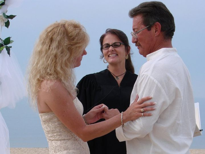 Tmx 1363276956804 DSC02118 Woodbury, NY wedding officiant