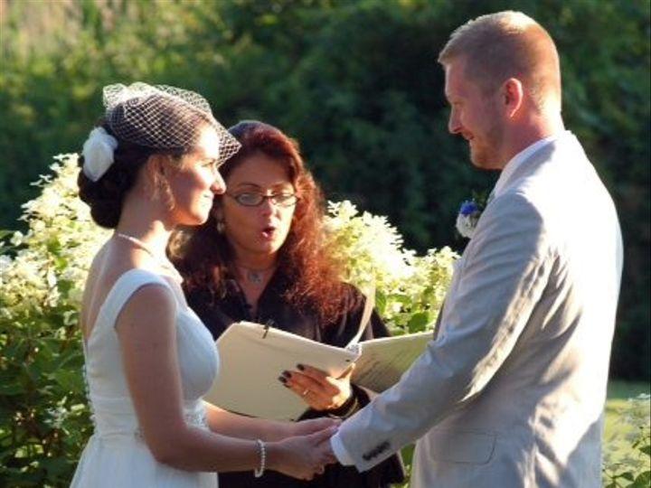 Tmx 1363276999779 Elise Woodbury, NY wedding officiant