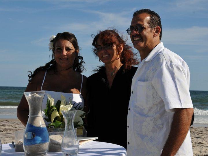 Tmx 1363277120489 HeidiJoesand Woodbury, NY wedding officiant