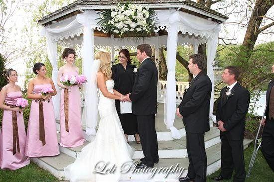 Tmx 1363277163683 IliannaJared Woodbury, NY wedding officiant