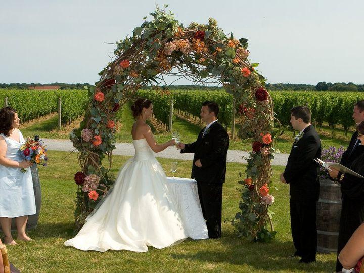 Tmx 1363277244305 JennyJim Woodbury, NY wedding officiant