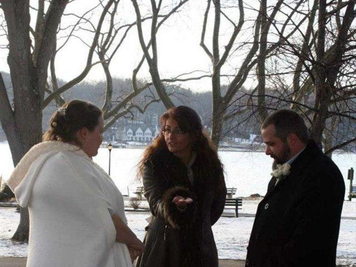 Tmx 1363277341604 KrisErik Woodbury, NY wedding officiant