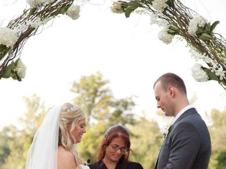 Tmx 1363277586343 NikkiMarc Woodbury, NY wedding officiant