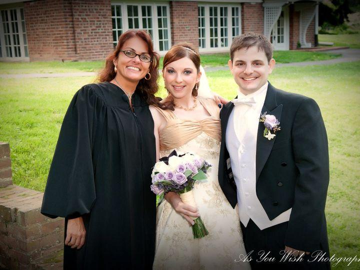 Tmx 1363277665956 TraceyMike Woodbury, NY wedding officiant