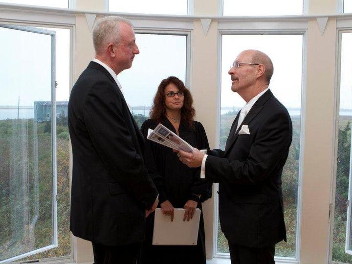 Tmx 1363278359368 Frankjess Woodbury, NY wedding officiant
