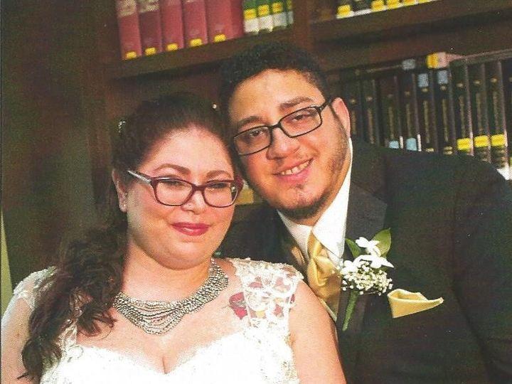 Tmx 1484950806489 Chelseawilliampic Woodbury, NY wedding officiant