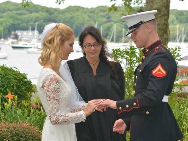 Tmx 1484950989862 Coaw14 Woodbury, NY wedding officiant