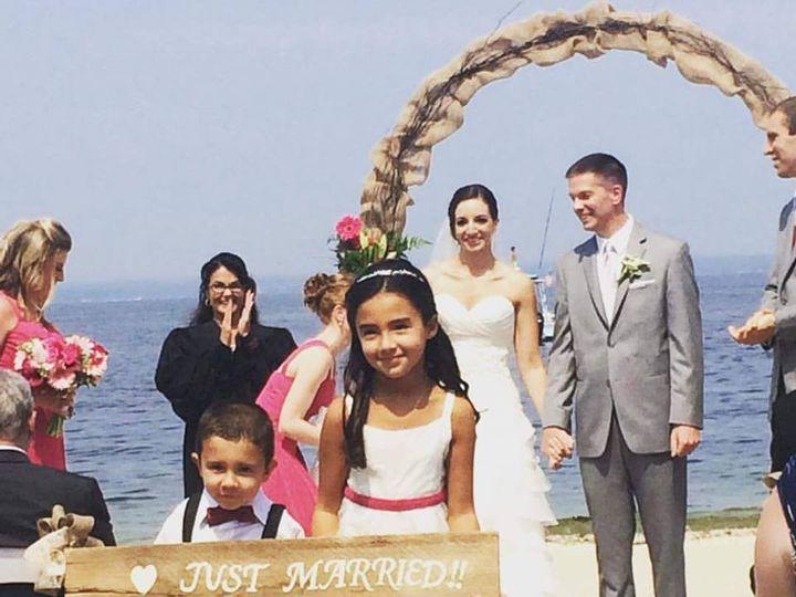 Tmx 1484951014047 Coaw17 Woodbury, NY wedding officiant
