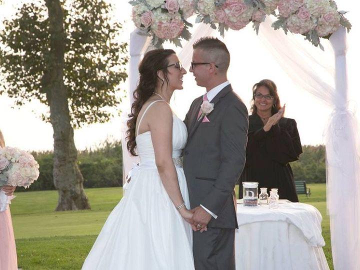 Tmx 1484951085840 Coaw26 Woodbury, NY wedding officiant