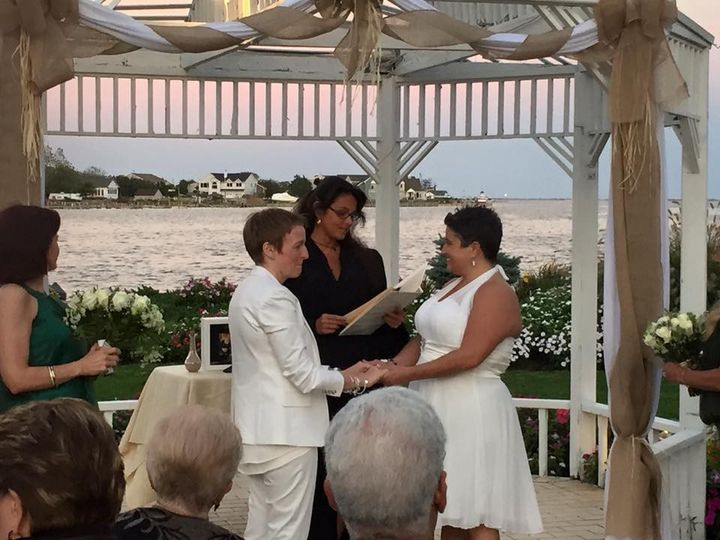 Tmx 1484951095184 Coaw27 Woodbury, NY wedding officiant