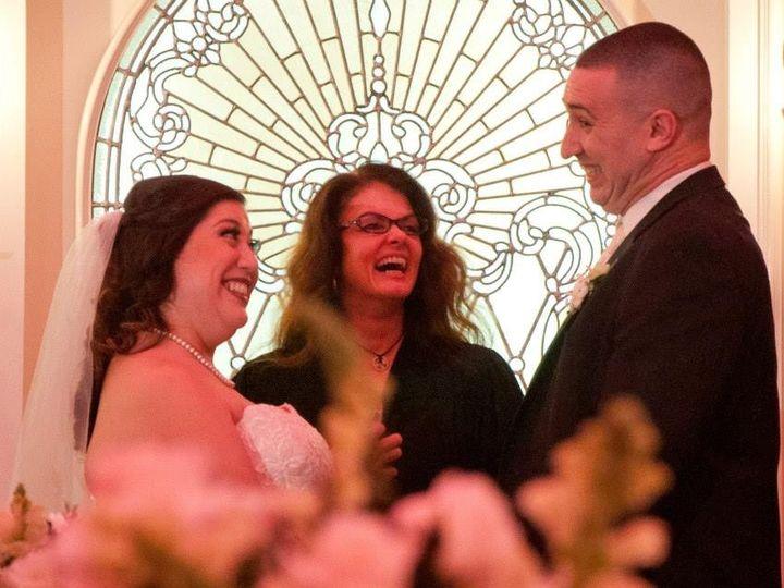 Tmx 1484951156690 Coaw36 Woodbury, NY wedding officiant