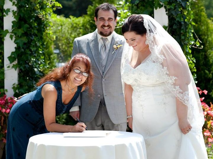 Tmx 1484951177888 Coaw39 Woodbury, NY wedding officiant