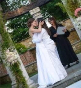 Tmx 1484951662402 Samesexmarriage Woodbury, NY wedding officiant