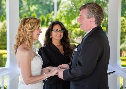 Tmx 1520013442 3be5d2420a4038a8 1520013441 61e5fa7e921f2457 1520013441131 1 Marie April Gismon Woodbury, NY wedding officiant