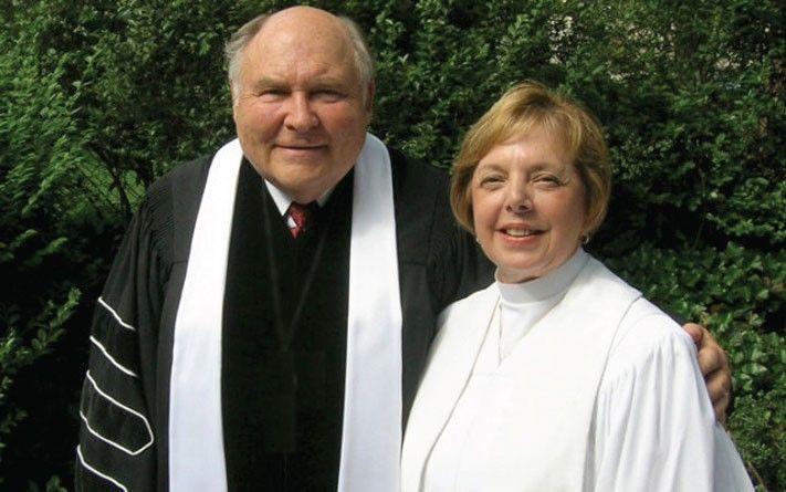 Tmx 1520013467 96e7374bd00e371a 1520013466 1ee8b0e086755eb6 1520013466015 6 Bill And Ann Corbe Woodbury, NY wedding officiant