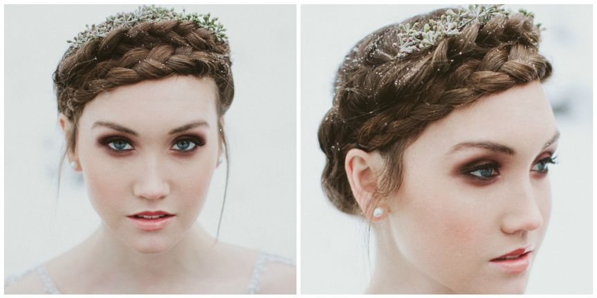 Face the Day NY: Bridal Makeup and Hair Services - Beauty ...