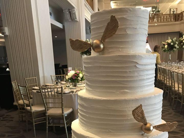 Tmx 1537204529 44766aa857190dd5 1537204524 3dc51c619c54ee38 1537204518804 1 IMG 5707 Cincinnati wedding cake