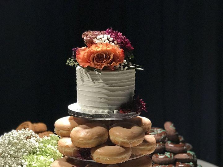 Tmx 1537204529 5787f28227b6b4b0 1537204526 8f4c4c2806be12ab 1537204518809 7 IMG 5839 Cincinnati wedding cake