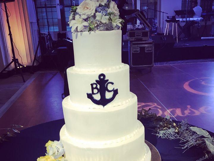 Tmx 1537204647 A7856694df306363 1537204644 7f5a8bbbdbc082b0 1537204643936 9 IMG 1341 Cincinnati wedding cake