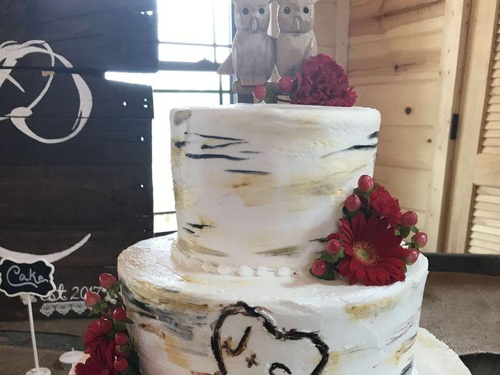 Tmx 1537204647 Bd004eda9b4bcfc6 1537204644 14be437d0cfe7e52 1537204643915 8 IMG 1330 Cincinnati wedding cake