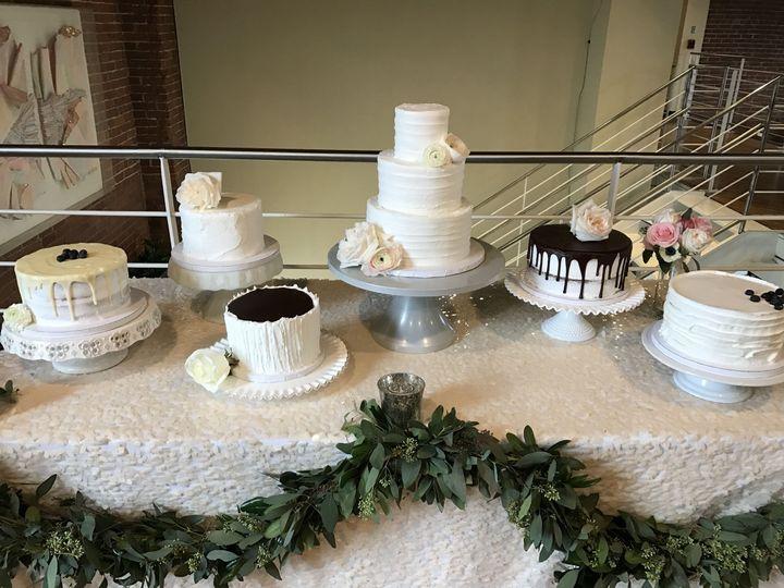 Tmx 1537205839 5cf4edccd083f643 1537205835 Ed5ae2c1caa8d551 1537205831182 16 IMG 0686 Cincinnati wedding cake