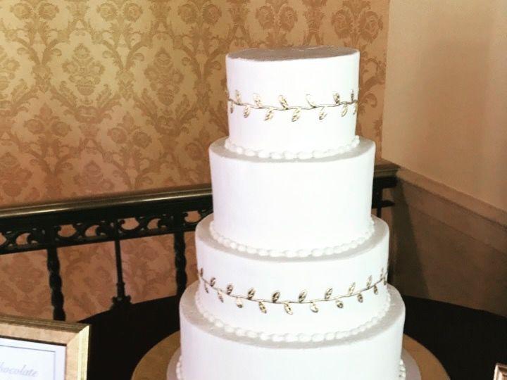 Tmx 1537205846 Dbb64d1081c4452a 1537205843 42b2ac45b67e04d3 1537205831192 28 IMG 2563 Cincinnati wedding cake