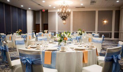 Fort Magruder Hotel & Conference Center 1