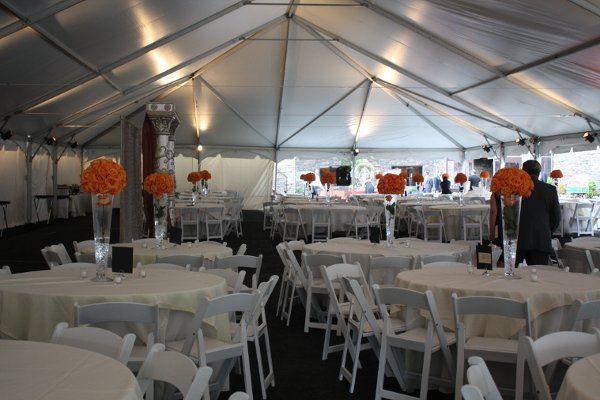 Tmx 1333468077851 FloralArrangements002 Long Island City wedding florist