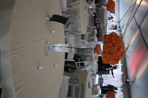 Tmx 1333468090342 FloralArrangements003 Long Island City wedding florist
