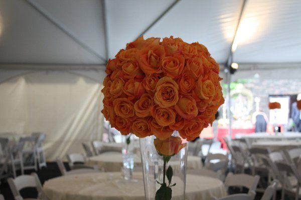 Tmx 1333468115027 FloralArrangements008 Long Island City wedding florist