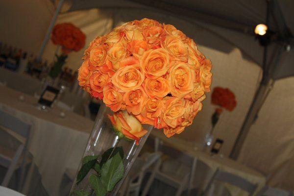 Tmx 1333468127703 FloralArrangements014 Long Island City wedding florist
