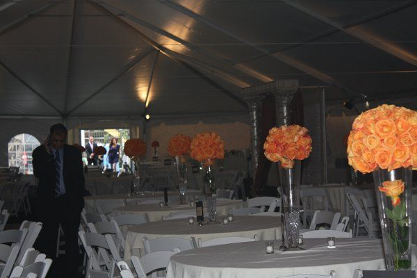 Tmx 1333468140462 FloralArrangements017 Long Island City wedding florist
