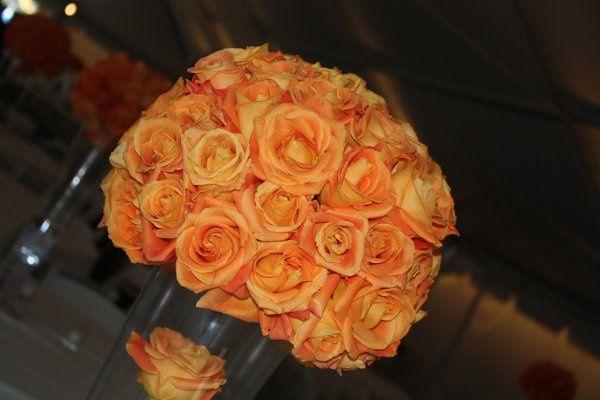 Tmx 1333468165222 FloralArrangements020 Long Island City wedding florist