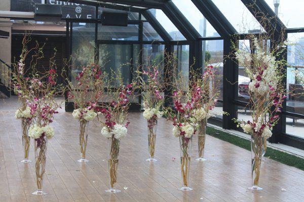 Tmx 1335279676566 FordhamTurneyWedding086 Long Island City wedding florist