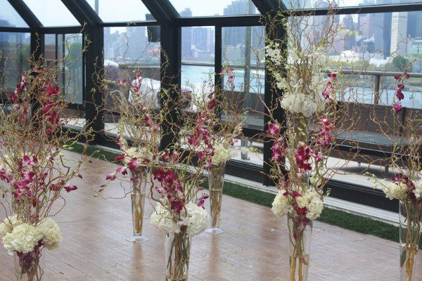 Tmx 1335279688088 FordhamTurneyWedding087 Long Island City wedding florist